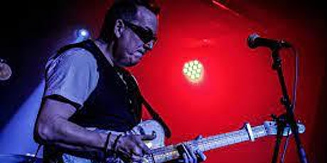 The Guinness Blues Café - Lee Headley Band - 2nd October 2021 tickets
