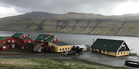 Northern Periphery and Arctic Scottish partner event biglietti