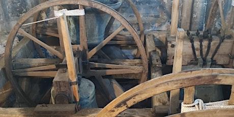 Tower Maintenance with Tom Ridgeman at Stretham/Burwell tickets