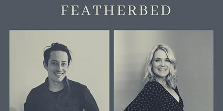 Featherbed Live 2021 tickets