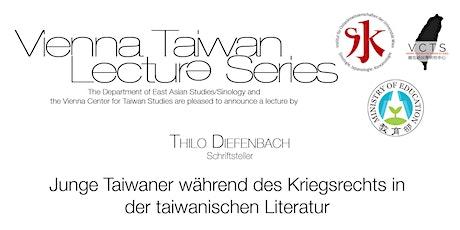 Vortrag Thilo Diefenbach Tickets