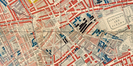 Mapping Society: The spatial dimensions of social cartography tickets