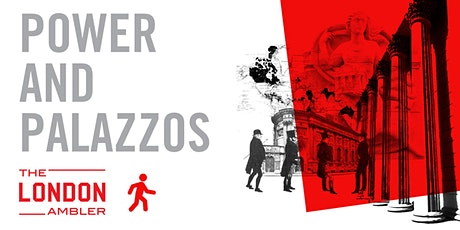 POWER & PALAZZOS - The Architecture of Old Money(201121) tickets