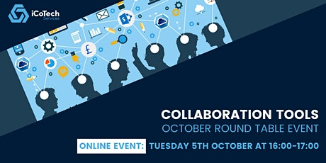 Collaboration Tools tickets
