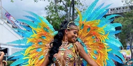 CARNIFEST - Bashment x Soca x Carnival Party tickets