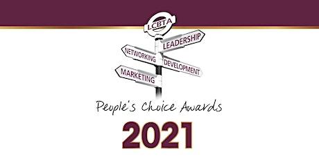 Latrobe City People's Choice Awards 2021 tickets