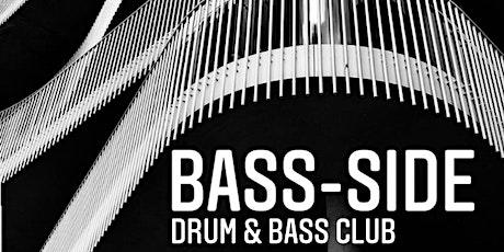Bass-Side Drum & Bass Club tickets