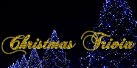 Christmas Trivia Night tickets