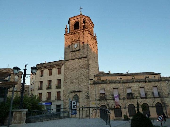 Imagen de Free tour por Úbeda (Jaén): Los tesoros del Renacimiento español
