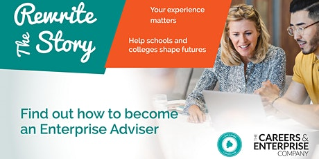 Learn more about the Enterprise Adviser role tickets