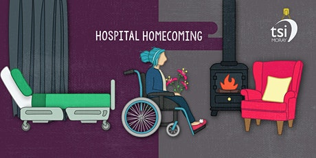 Community Info Session: Hospital Homecoming tickets