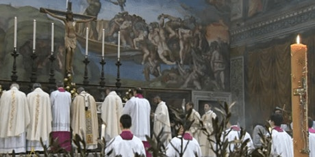 """""""But the Pope said…"""": Pope Francis, the Church and the 'Extraordinary Form' tickets"""