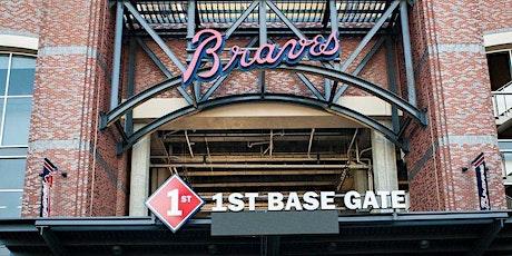 AMA Atlanta Collegiate x Braves Networking Night tickets