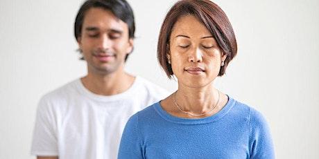 Fundamentals of Buddhist Meditation - a Half Day Course tickets