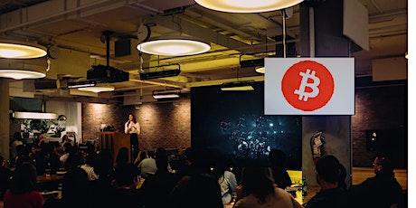 "Willkommen zum Bitcoin Lightning Meetup in El Salvador! ""Be Your Own Bank!"" Tickets"