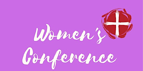 N&D District Women's Conference tickets