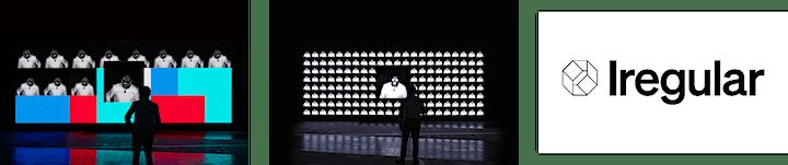Eröffnung  : Art et technologie – Québec zu Gast in der Kunsthalle München: Bild