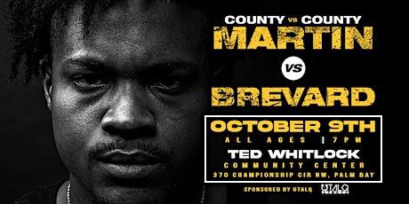 Martin vs Brevard tickets