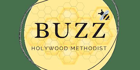 Buzz Sunday School tickets