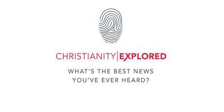 Christianity Explored Online tickets