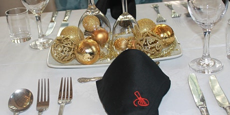 Christmas Dinner with Live Music tickets
