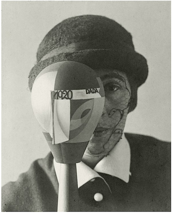 New Helvetic Society Sophie Taeuber-Arp Lecture image