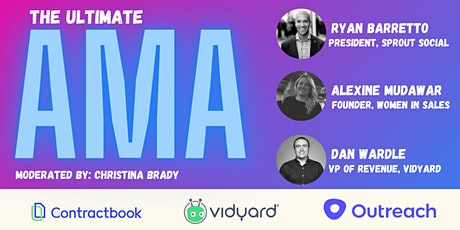 The Ultimate AMA tickets