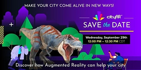 What Is Augmented Reality By cityAR tickets