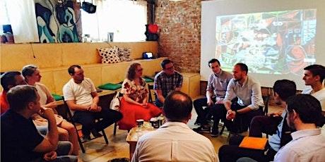 Founders Coffee @ The Yellow Door tickets