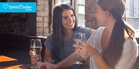 Manchester Lesbian Speed Dating   Ages 24-40 tickets