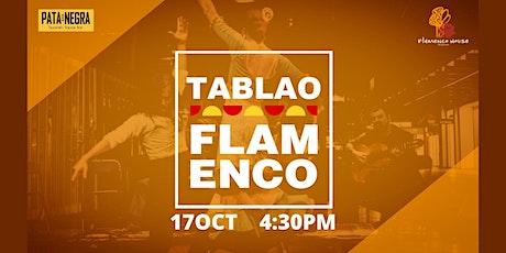 TABLAO FLAMENCO at Pata Negra tickets