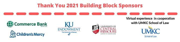 In-Person and Virtual Building Blocks Planned Giving Conference image