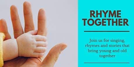Rhyme Together tickets