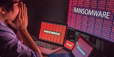 Ransomware: how to protect your creative assets tickets