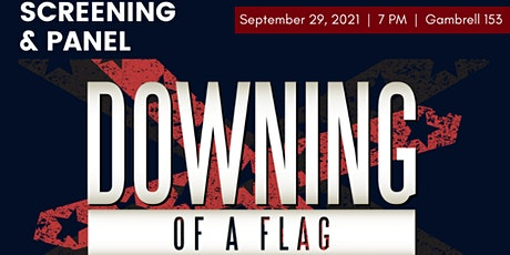 """""""Downing of a Flag"""" Screening and Panel tickets"""