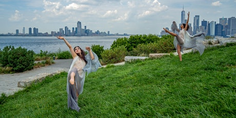 Richard Move: Herstory of the Universe@Governors Island tickets