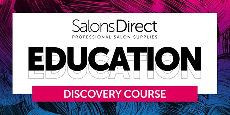 OsmoIkon Discovery Course tickets