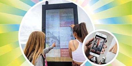 Tourism of the Future - Morning tickets