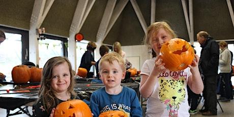 Pumpkin Carving - 23 October tickets