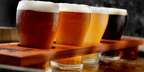 Beer, Wine and Spirits Pop-Up Tasting tickets