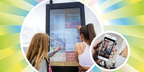 Tourism of the Future -Afternoon tickets