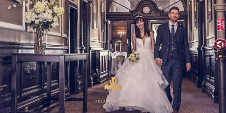 Wedding Open Day at The Great Victoria Hotel tickets