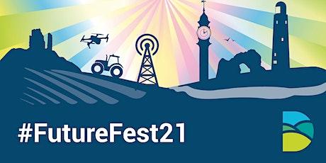 Digital Leadership & Festival Wrap party tickets