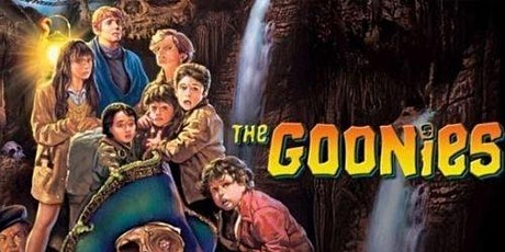 Drive - In Movie NIght - Goonies tickets