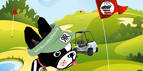 2021  Bostons Birdies and Bogeys - Benefit Golf Tournament tickets