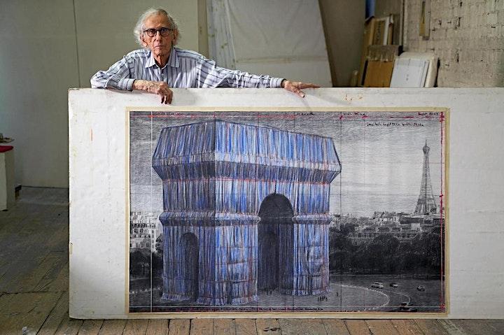 Image pour Christo & Jeanne-Claude: L'art de cacher, l'art de dévoiler