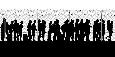 Michael Jones-Correa | The End of Asylum tickets