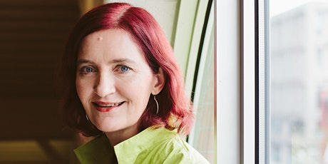 Oxford Reads Virtual Gala with Emma Donoghue tickets