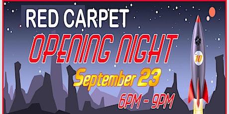 Opening Night Red Carpet Gala - Opening Night Films-Landmark Loew's Theater tickets