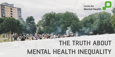 The truth about mental health inequality tickets